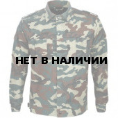 Куртка летняя Бекас лес strong рип-стоп
