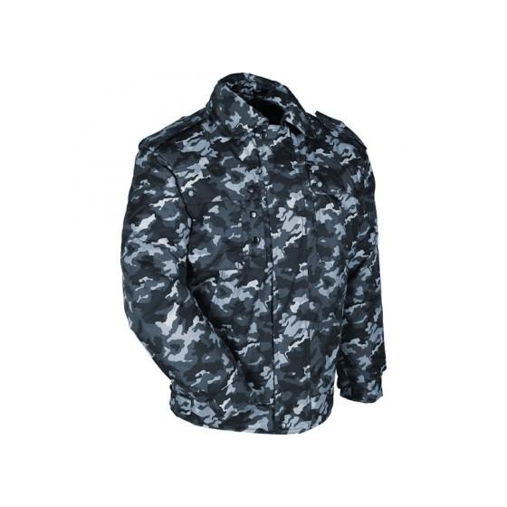 Куртка Дельта город-т оксфорд