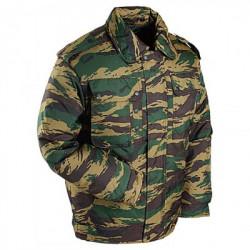 Куртка Дельта тигр оксфорд