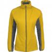 Куртка женская Resolve Primaloft мод.2 оранжевая