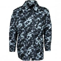 Куртка зимняя М4 город-т оксфорд