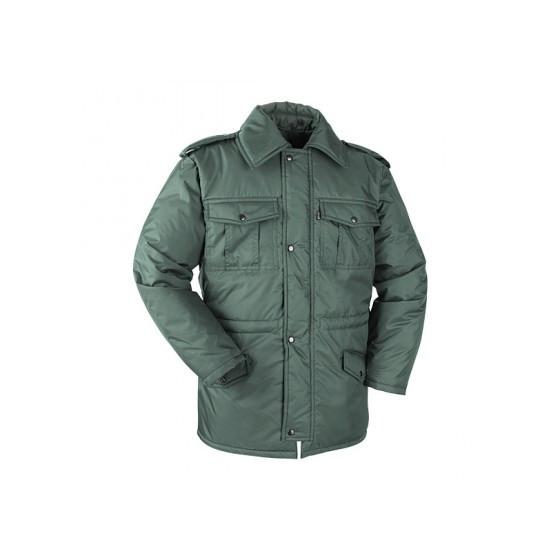 Куртка зимняя М4 зеленая оксфорд, производитель Компания «Сплав» Купить - Интернет-магазин форменной одежды forma-odezhda.ru