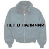 Куртка B-15 Alpha Industries navy
