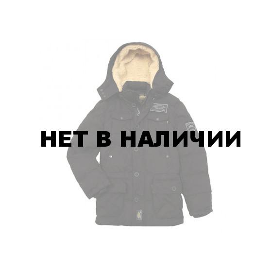 Куртка Boss Jacket Alpha Industries black