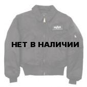 Куртка CWU 45-P Black Alpha Industries