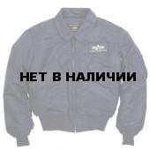 Куртка CWU 45-P Replica Blue Alpha Industries