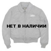 Куртка CWU 45-P Gun Metal Alpha Industries