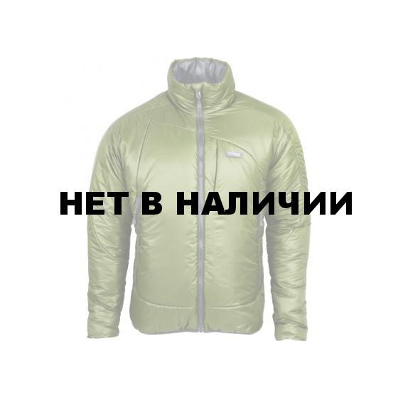 Куртка Impulse зеленый/серый Primaloft