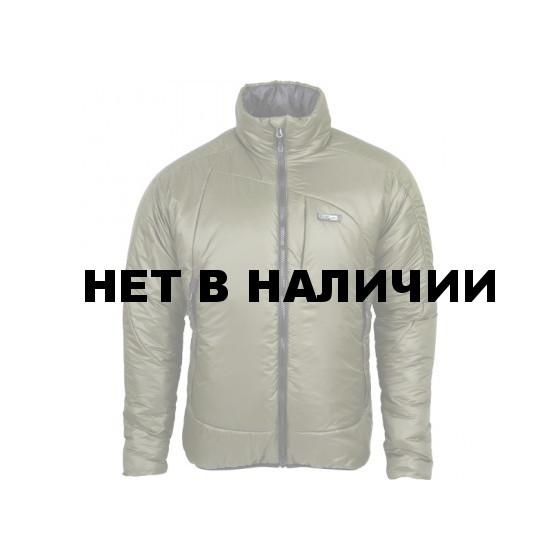 Куртка Impulse tobacco Primaloft