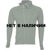 Куртка Island Polartec Power Stretch с капюшоном alpine