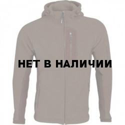 Куртка Kashkar 2-цветная Polartec root bear / brown