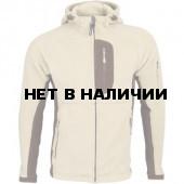 Куртка Kashkar 2-цветная Polartec sand / brown