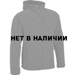 Куртка Khan Polartec windpro black
