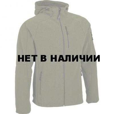 Куртка Khan Polartec 300 tobacco