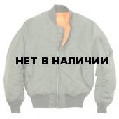 Куртка Ma-1 Sage Green Alpha Industries