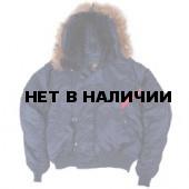 Куртка N-2B Short Waist Parka Replica Blue Alpha Industries