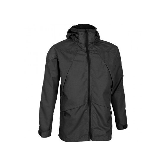 Куртка Panzer hard black