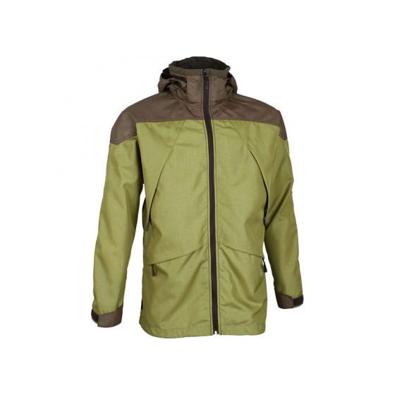 Куртка Panzer hard olive/khaki