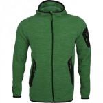 Куртка Polartec Thermal Pro темно зеленая