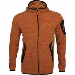 Куртка Polartec Thermal Pro orange