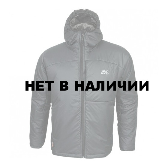 Куртка Base серая Primaloft