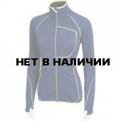 Куртка женская Function Polartec Power Stretch dark blue