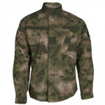 Куртка ACU Coat 65P/35C A-Tacs FG Propper