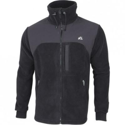 Куртка AF M черная флис Hi