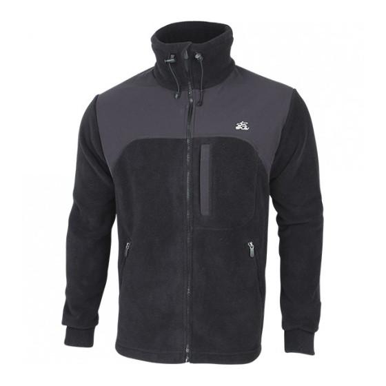 Куртка AF M Polartec 300 black