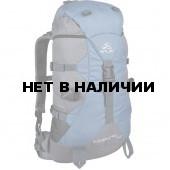 Рюкзак Storm 40 v.2 синий/серый
