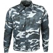 Куртка летняя Бекас город