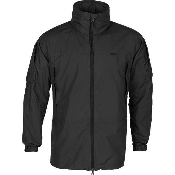 Куртка-ветровка тактическая Mantis черная 89713272e5d3e
