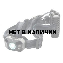 Фонарь налобный Icon Aluminum (Black Diamond)