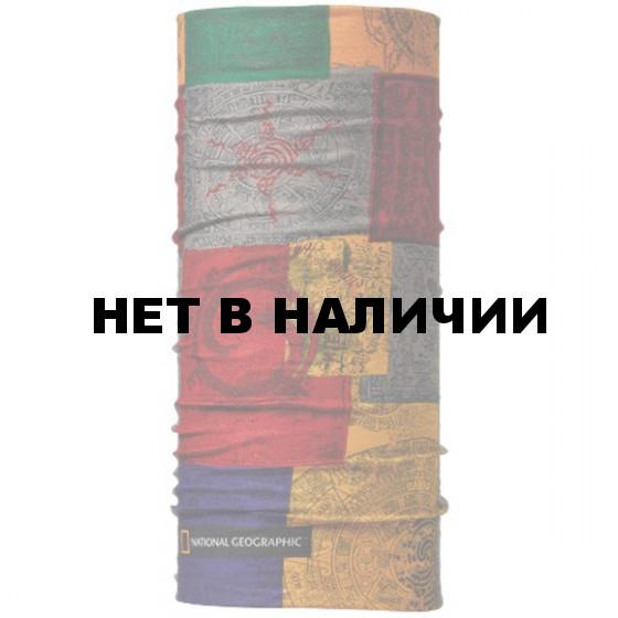 Бандана BUFF ORIGINAL BUFF TEMPLE (71017)