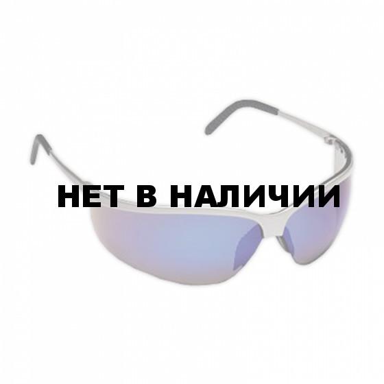 Очки стрелковые Peltor Metaliks Sport синие