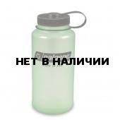 Бутылка Nalgene WM 1 QT GLOWS GREEN