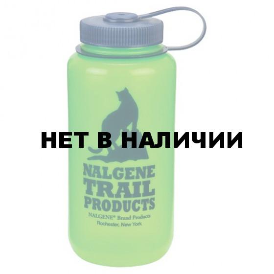 Бутылка Nalgene HDPE WM 1 QT GREEN