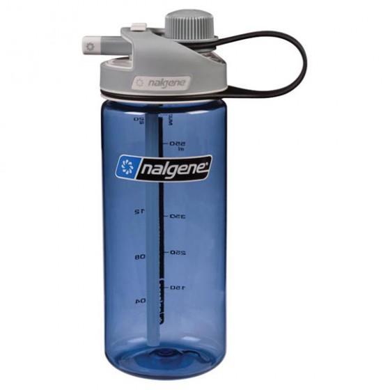 Бутылка Nalgene MULTIDRINK 20 OZ BLUE
