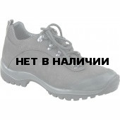 Ботинки трекинговые LOMER Terrain nab.black