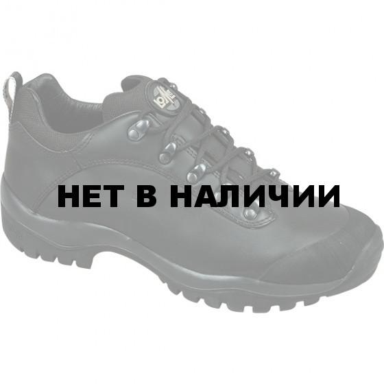Ботинки трекинговые Lomer Terrain anfibio black