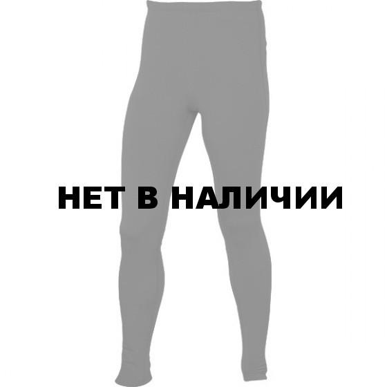 Термобелье брюки Active Polartec Thermal Grid light черные