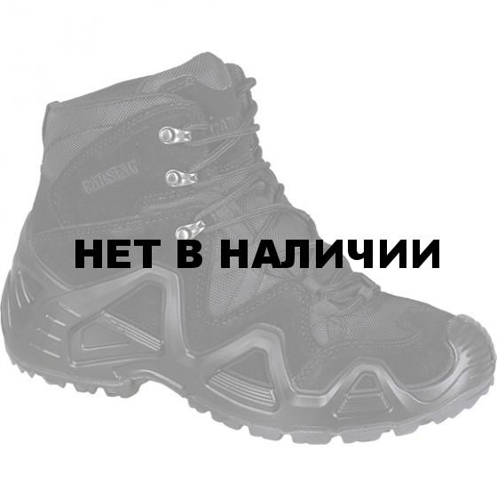 Ботинки Alligator мод.33 черный