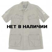 Рубашка Jungle Shirt Olive Alpha Industries