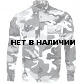 Рубашка форменная, длинный рукав, urban