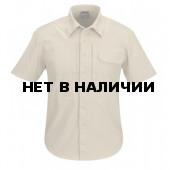 Рубашка, короткий рукав, Propper STL Shirt SS khaki