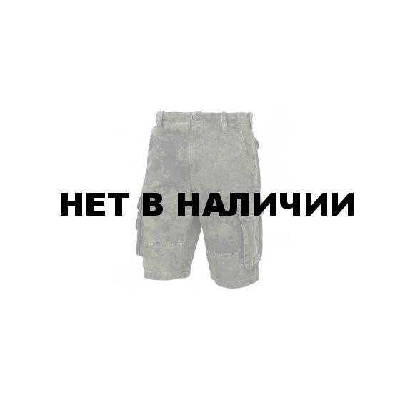Шорты Savanna vintage flecktarn vagabond