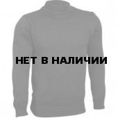 Свитер п/ш черный
