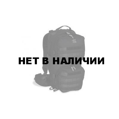 Универсальный штурмовой рюкзак TT COMBAT PACK black, 7716.040