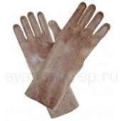 Перчатки резиновые диэлектрические, штанцованные