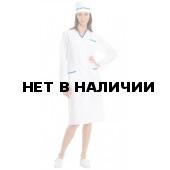 Халат медицинский женский Ольга (распродажа)